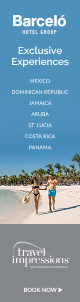 Travel Impressions - Barcelo Hotel Group