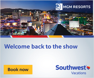 Southwest Vacations - MGM Resorts