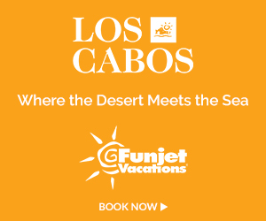 Funjet Vacations - Los Cabos